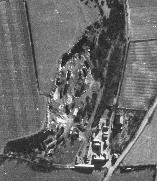 Military Camps In Boldon